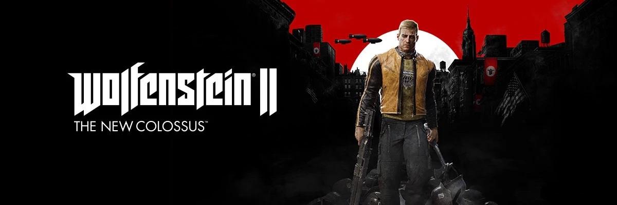 Wolfenstein II: nazido para matar