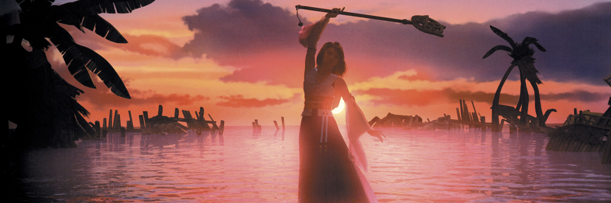 Aniversario del Final Fantasy X: Un cumpleaños emotivo.