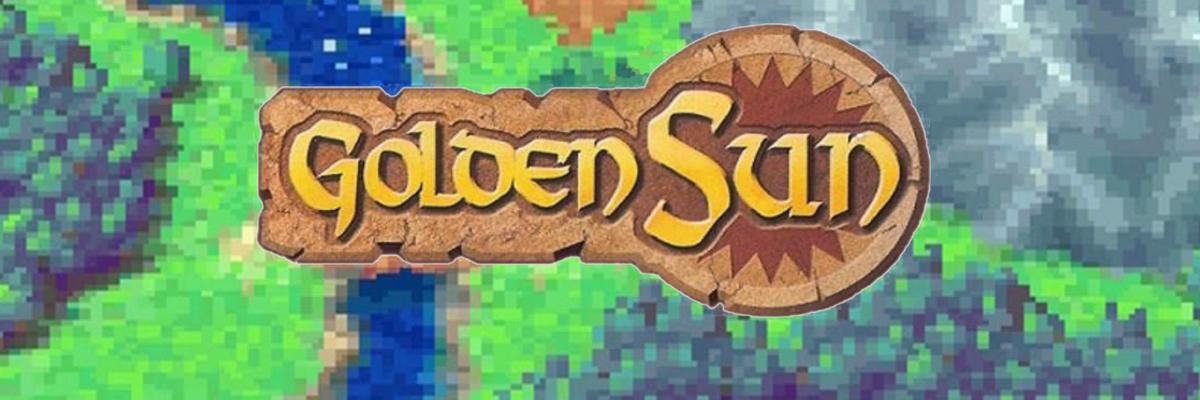 Golden Sun, 17 años y aún te recuerdo