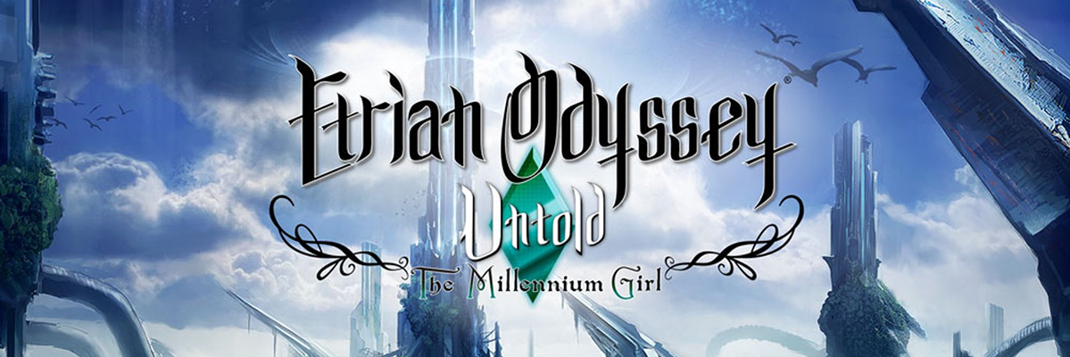 Etrian Odyssey Untold: The Millenium Girl; muy Etria y mucho Etria