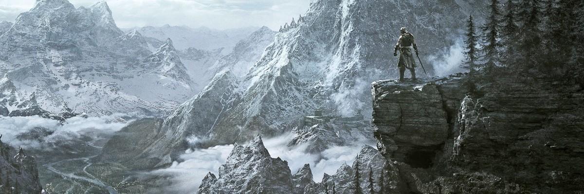 Atento a los cielos, caminante: Skyrim, una retrospectiva