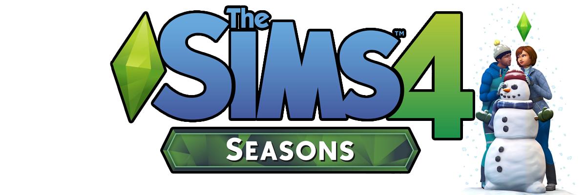 Los Sims (4) estaciones