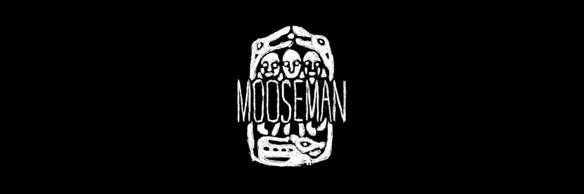 The Mooseman: viaje a los Urales