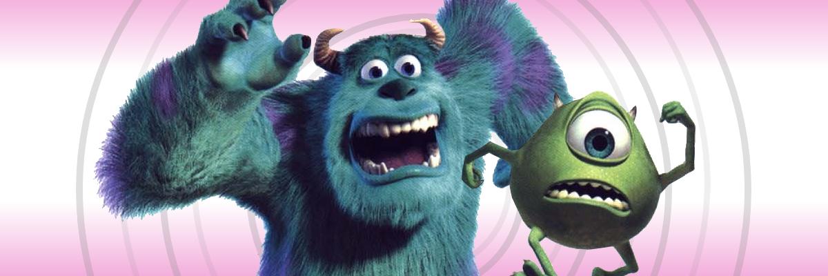 Monstruos, S.A. Isla de los Sustos: ¿¡Qué pasa, monstrua!?