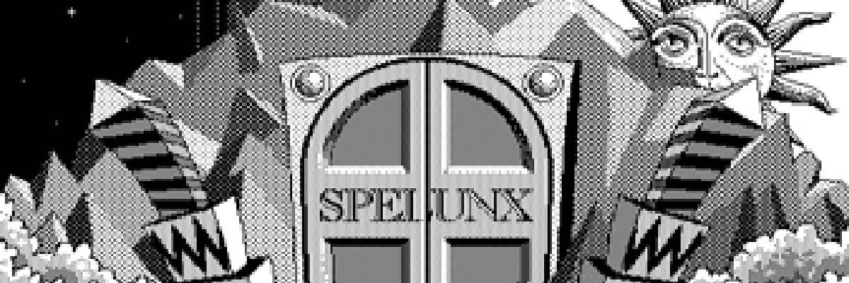 Spelunx y los inicios de Cyan