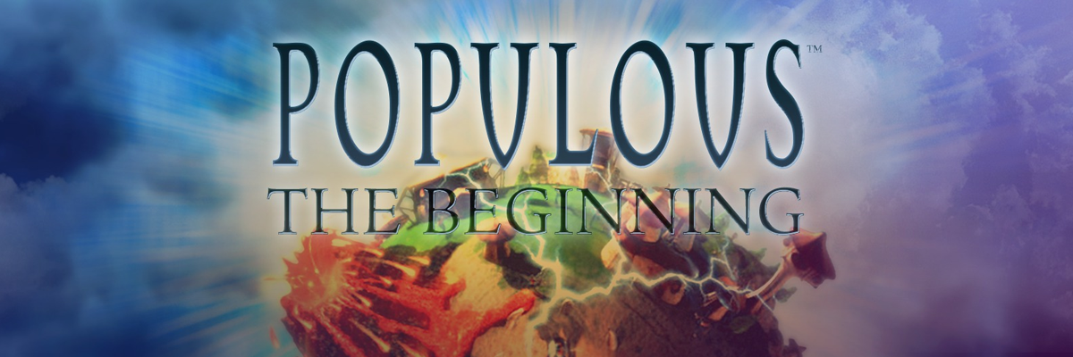 Populous: The Beginning – Como diosas