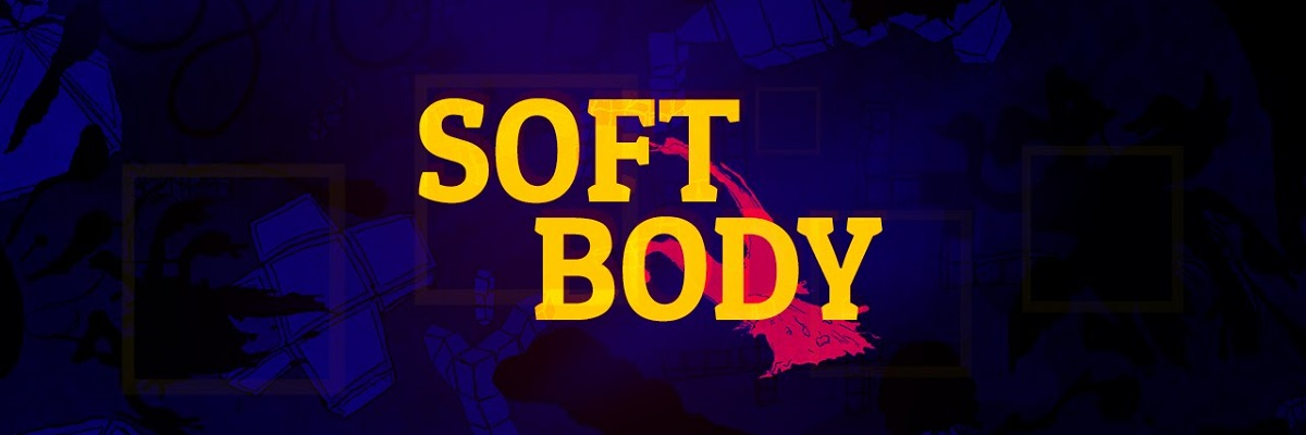 Soft Body, un bullet hell sin fuego ni sangre