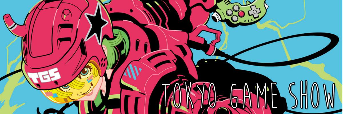 Tokyo Game Show: neones, realidad virtual, Square Enix y cosplays épicos