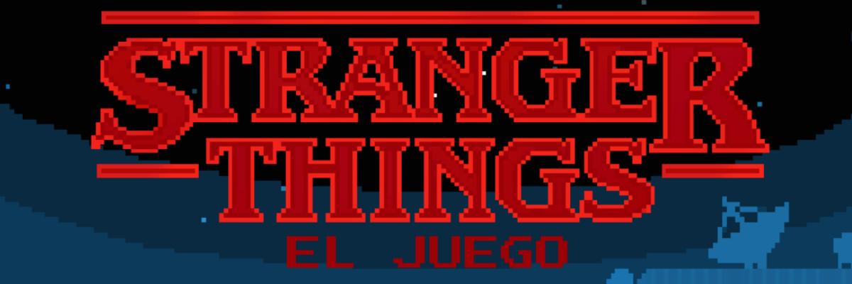 Stranger Things: peligro, los ochenta