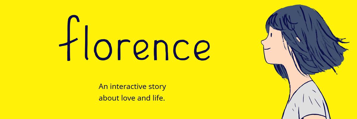 La vida, el amor y Florence