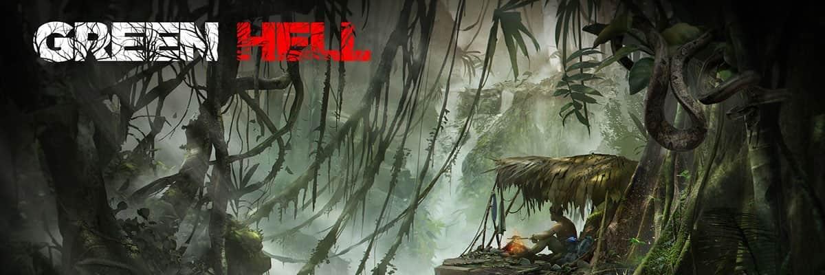 Green Hell, el verdadero infierno