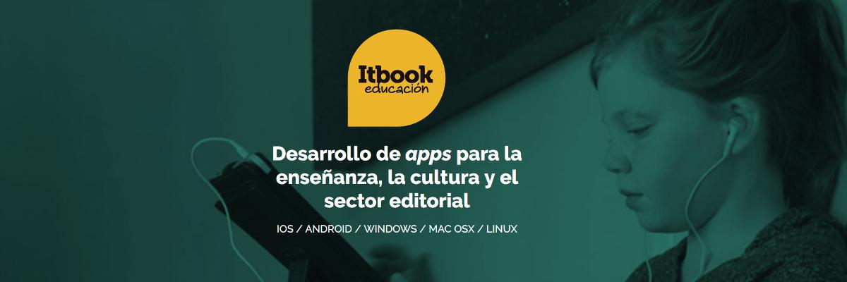 ¿Quién dijo que los videojuegos no enseñan? El ejemplo de Itbook. Entrevista con Paula Sánchez