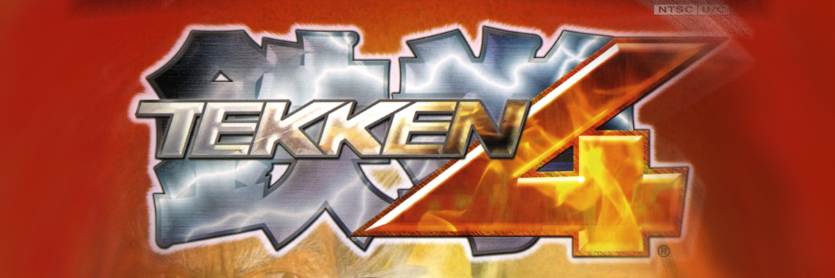 Tekken 4: Este Muerto está muy Vivo