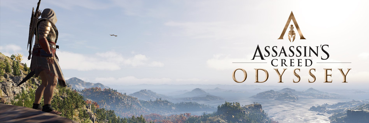 Assassin's Creed: Odyssey – La Odisea Del Drama Griego