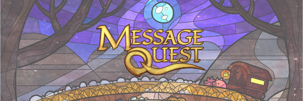 Message Quest, ni la nieve…