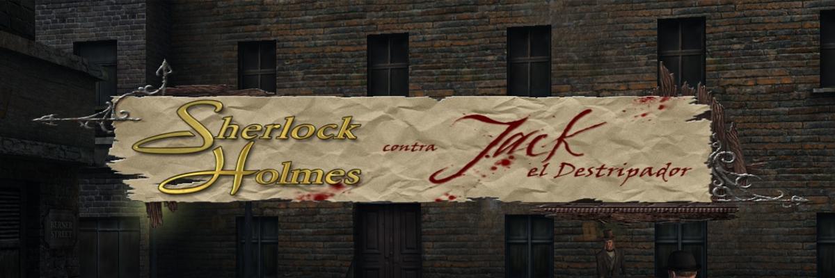 Sherlock Holmes contra Jack el Destripador: Vayamos por partes, como dijo… bueno, ya sabéis
