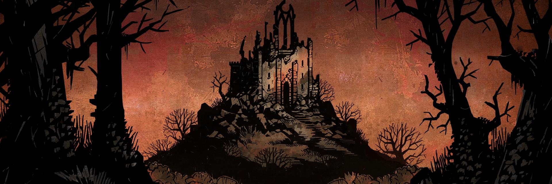 Mi verano en Darkest Dungeon
