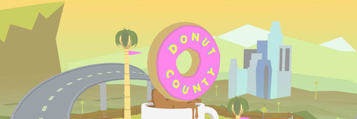 Donut County, devuélveme el agujero