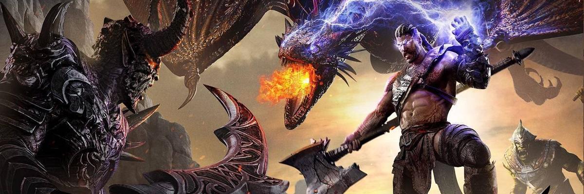 Darkness Rises: El Dark Souls de los juegos de móvil
