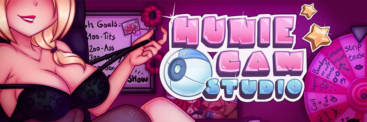 HunieCam Studio, como la salsa agridulce