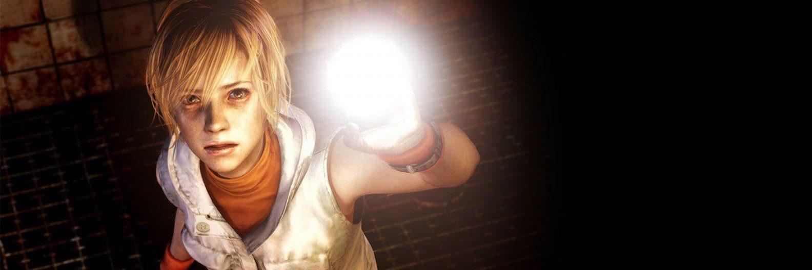 Silent Hill 3: El fin de la infancia