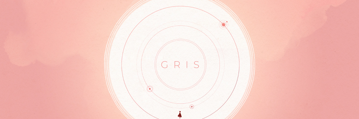 GRIS – La Acuarela Hecha Juego
