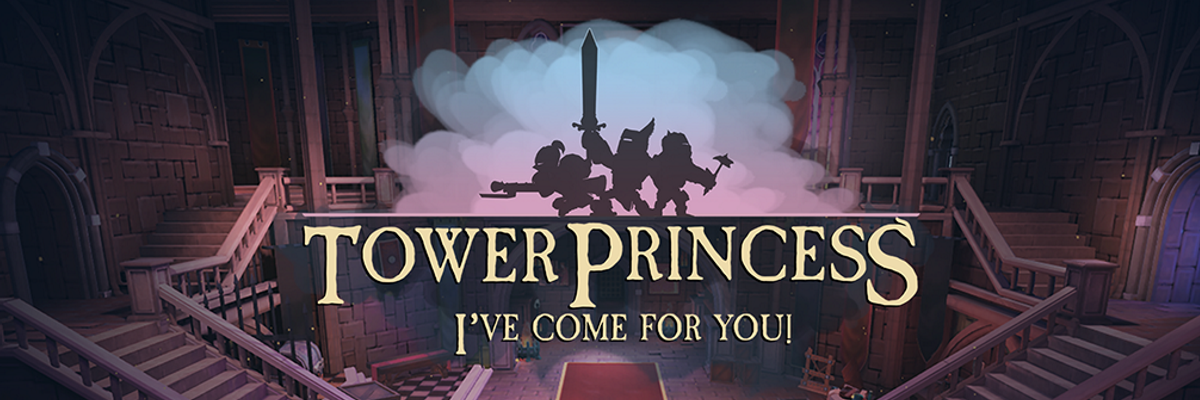 Tower Princess: ligar nunca fue tan arriesgado