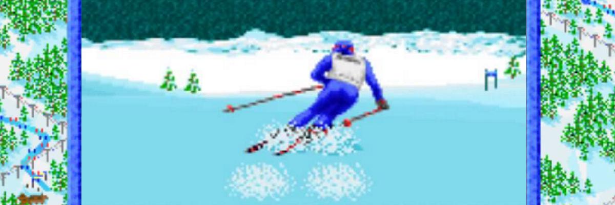 Que empiecen los juegos de invierno
