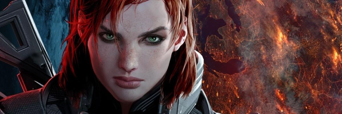 Mass Effect cambió mi vida