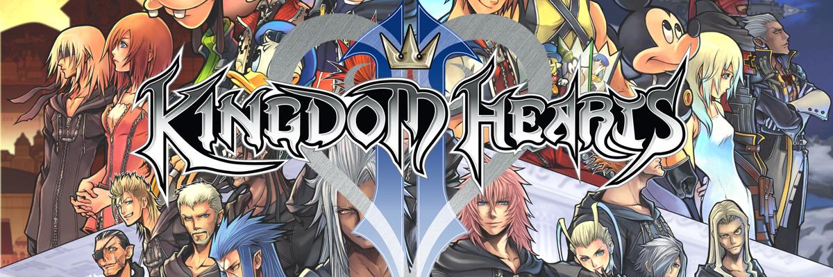 Kingdom Hearts II: De siestas criminales y cambios a raudales