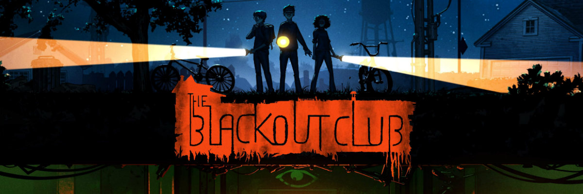 The Blackout Club: Mirar al horror con los ojos cerrados
