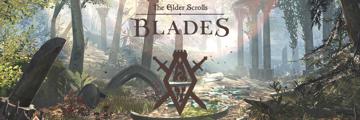 The Elder Scrolls: Blades – Skyrim en tu móvil, lo que faltaba