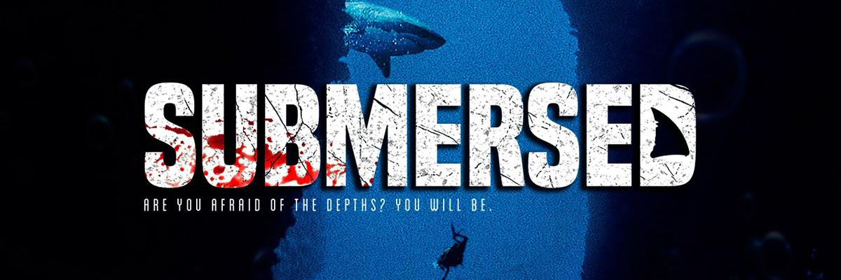«Submersed» en el fondo del mar nadie escuchará tus gritos