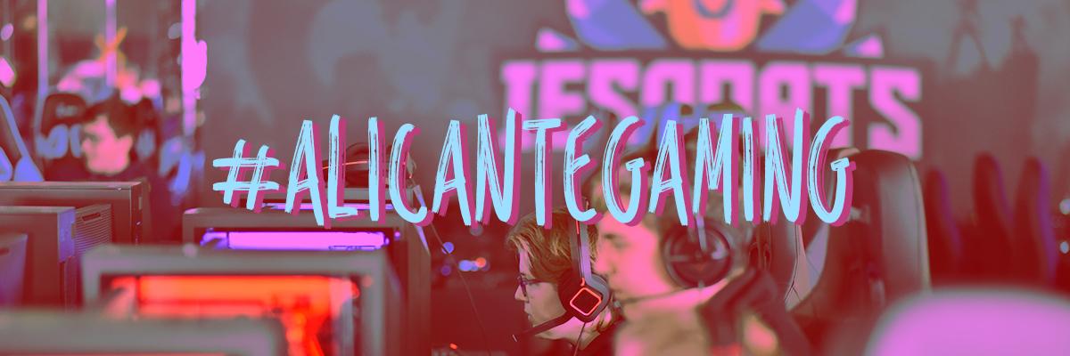 Visitamos la Alicante Gaming Puerto de Encuentro | Parte 1
