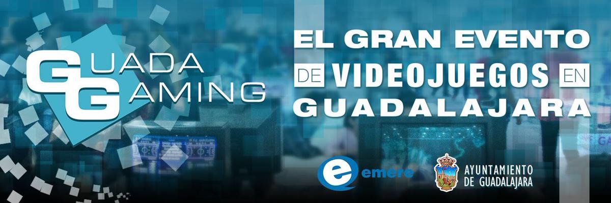 Guadalajara Gaming 2019