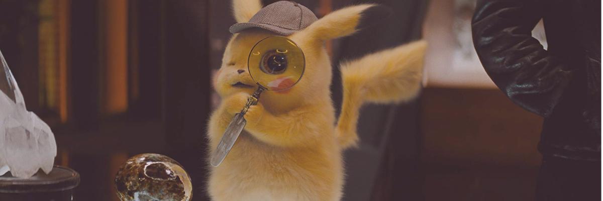 Reseña de Pokémon: Detective Pikachu