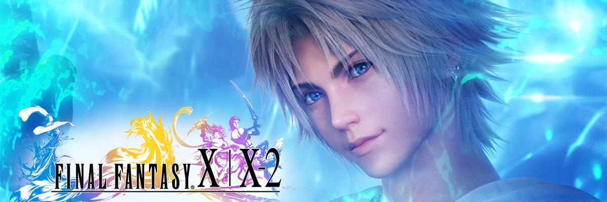 Análisis de personajes: Tidus, de Final Fantasy X