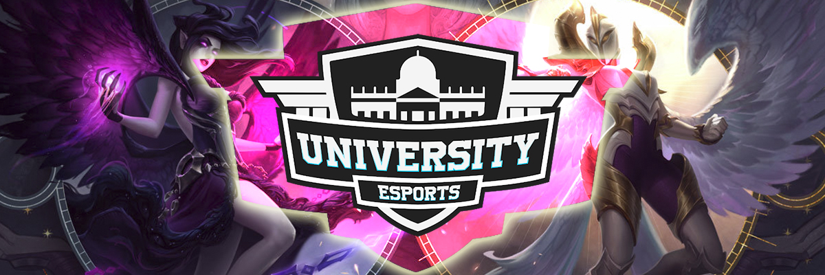 Asistimos a la Gran Final Nacional de University Esports