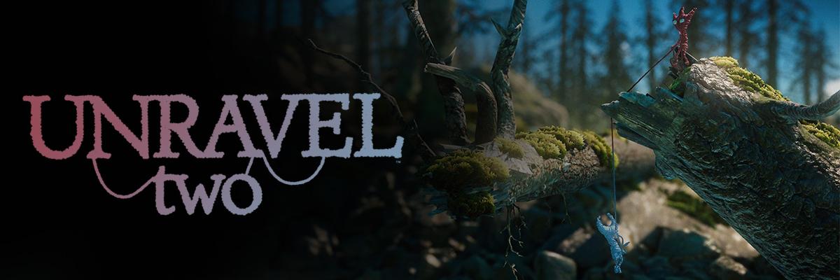 Unravel Two: El equipo cuqui