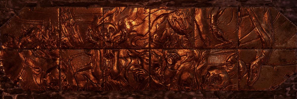 Dragon Age, nueve mil años en un minuto