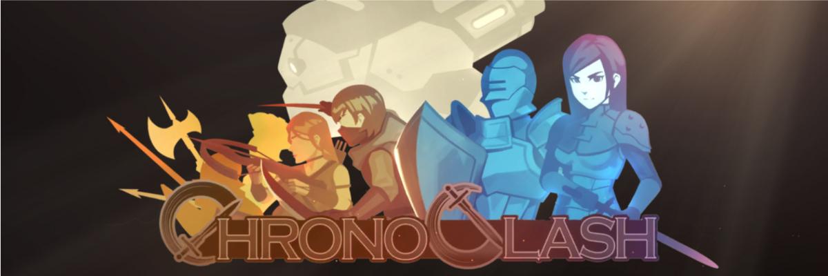 Chrono Clash, el tiempo vuela