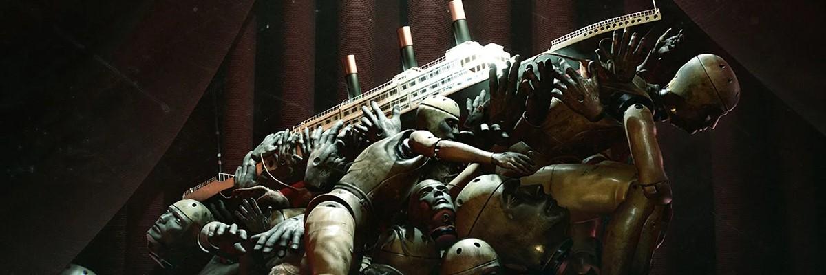 Layers of Fear II: Sólo sé que no sé nada