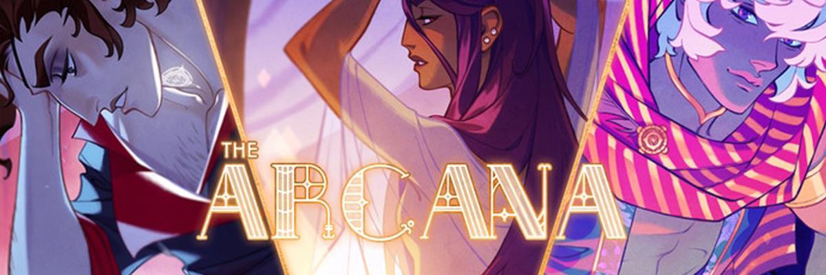 The Arcana: Belleza, diversidad y furros