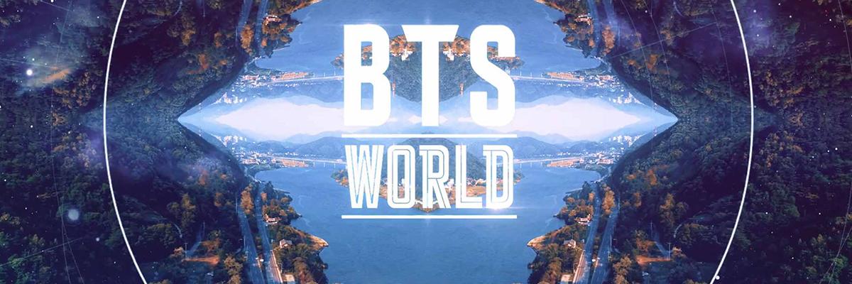BTS World: imagina ser mánager de un grupo idol