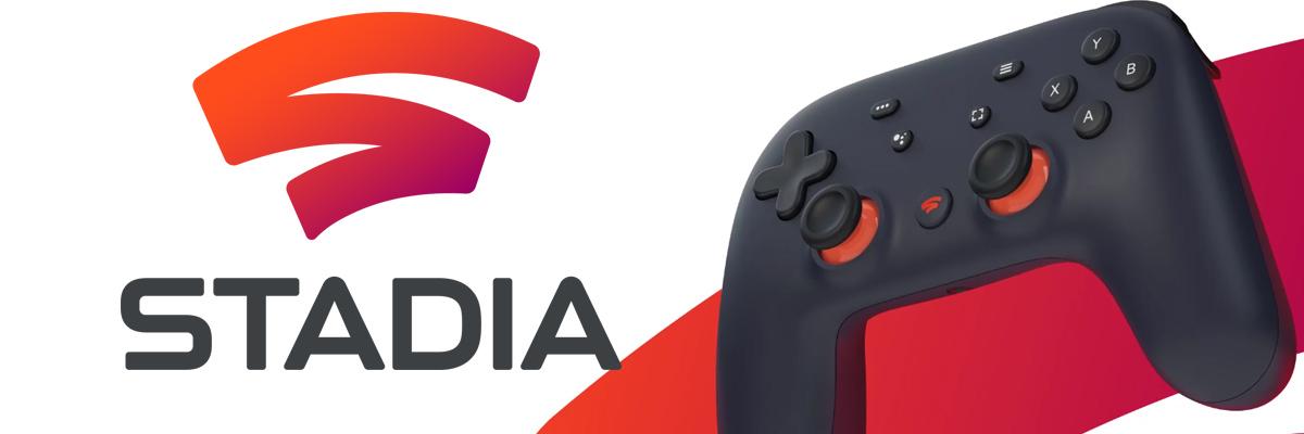 Stadia, el futuro del gaming hoy