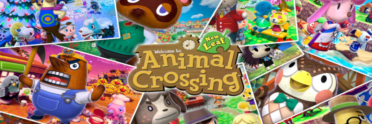 5 cosas que Animal Crossing me enseñó