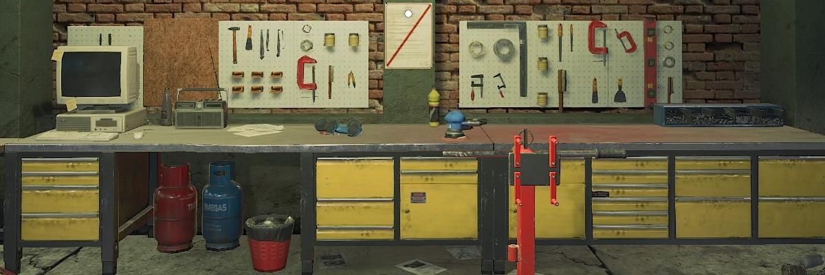 Car Mechanic Simulator, en busca de los tornillos perdidos