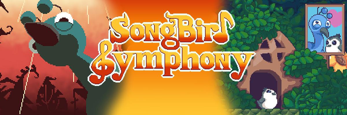 Songbird Symphony, el canto del pipi Birb