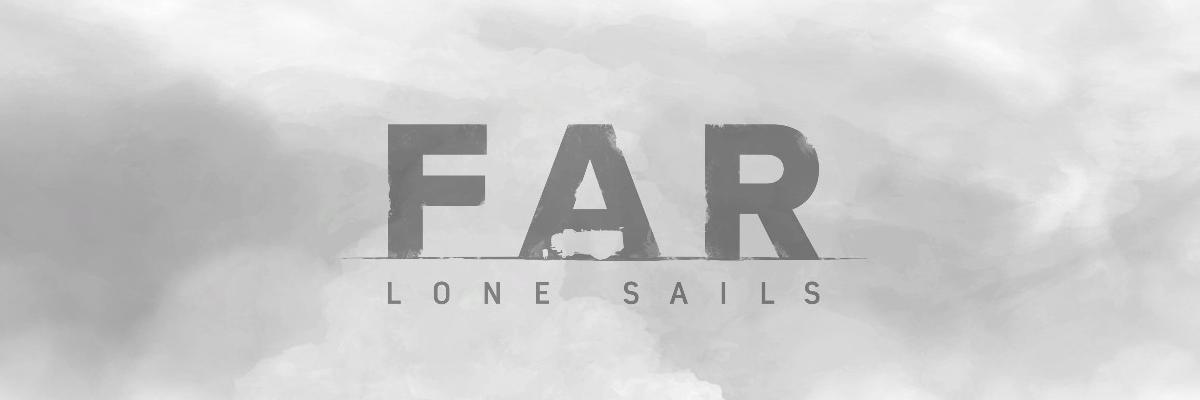 FAR: Lone Sails, el barquito que no podía navegar