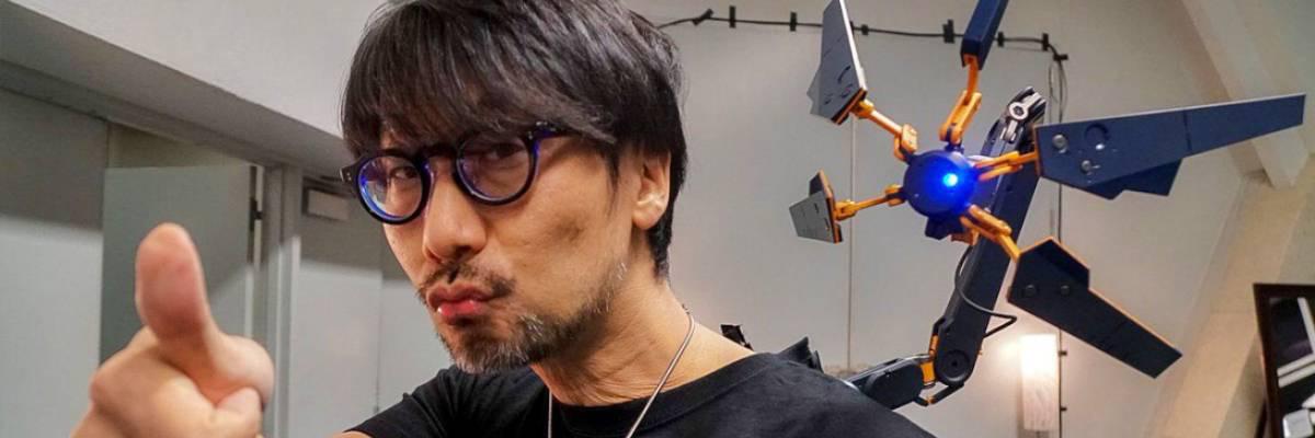 ¿Qué Tweet de Kojima eres?